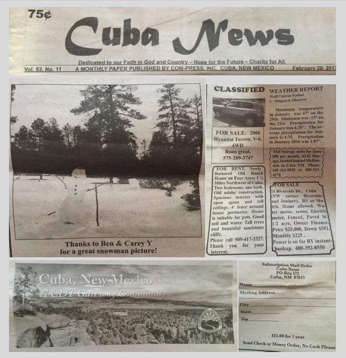 Cuba News Feb20 2017